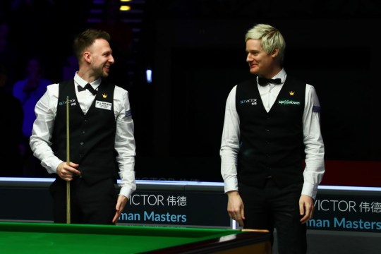 German Masters 2020 - Day 5