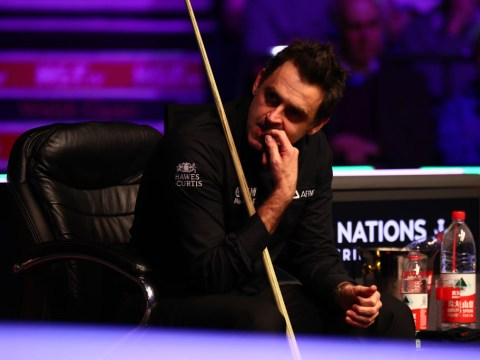 Ronnie O'Sullivan knocked out of English Open by inspired Matthew Stevens