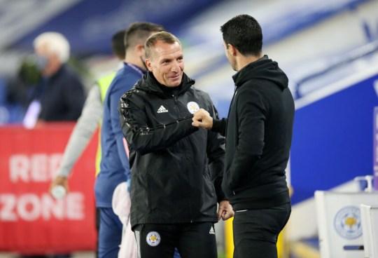 Rodgers ha respaldado la postura de su compañero gerente