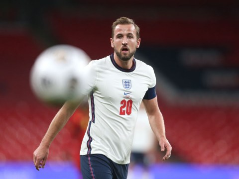 Gareth Southgate clears up Harry Kane injury concerns ahead of England vs Denmark