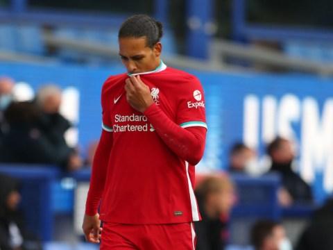 Steve Nicol names four teams now vying for Premier League title as Liverpool suffer huge Virgil van Dijk injury blow