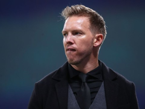 Julian Nagelsmann admits fondness for Manchester United ahead of audition at Old Trafford
