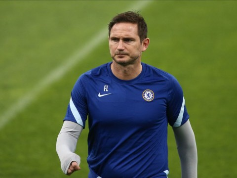 Frank Lampard praised for making game-changing Chelsea signing by Tony Cascarino