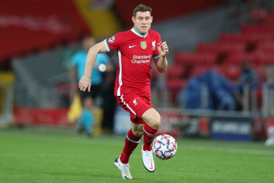 Milner could fill in at centre-back if need be, says Hamann
