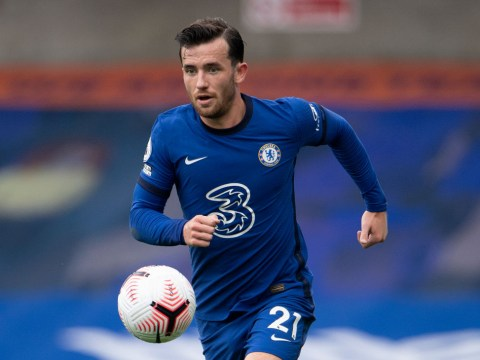 Gareth Southgate delivers fitness update for Chelsea ace Ben Chilwell