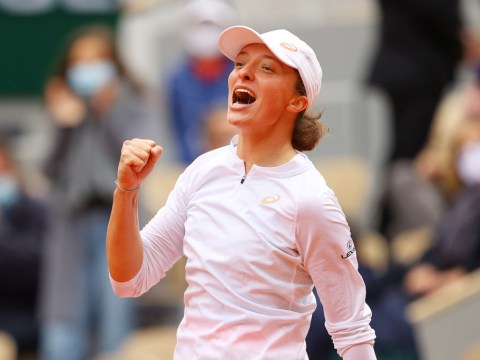 'I'm so overwhelmed' – Iga Swiatek becomes Poland's first Grand Slam champion after winning French Open