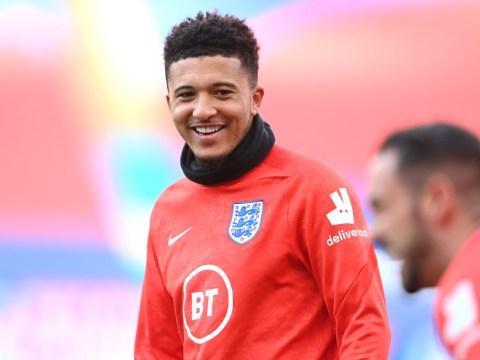 Borussia Dortmund's stance on selling Manchester United target Jadon Sancho in January