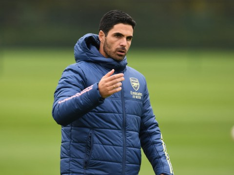 Arsenal legend Nigel Winterburn explains why a formation change won't be a magic cure for Mikel Arteta's attacking problems
