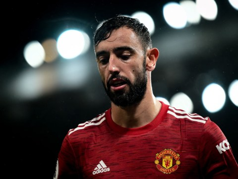 Manchester United have 'mentality' to win Premier League, says Bruno Fernandes