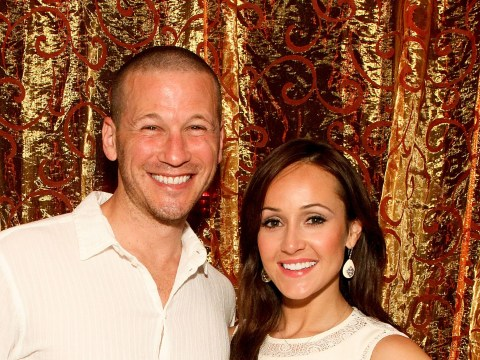 Bachelorette couple Ashley Hebert and J.P. Rosenbaum split after nearly eight years of marriage