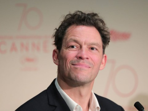 Dominic West said 'it's daft to kick someone out over a fling' in past interview