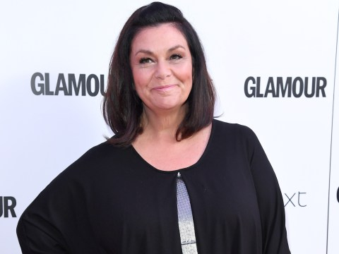 Dawn French doesn't 'give a f**k' as she opens up about weight gain: 'I refuse to be forced to dislike myself'