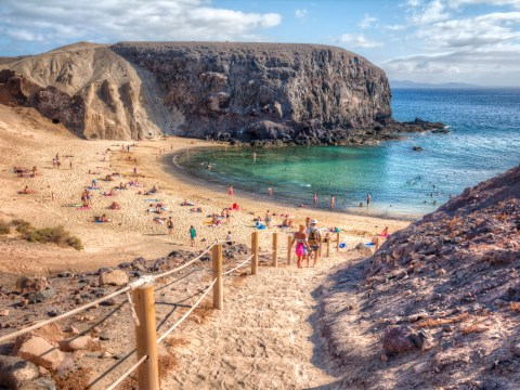 Can I travel to Tenerife without having to quarantine? The latest Canary Islands travel rules explained