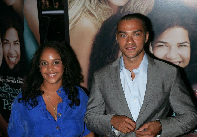Grey's Anatomy star Jesse Williams settles divorce