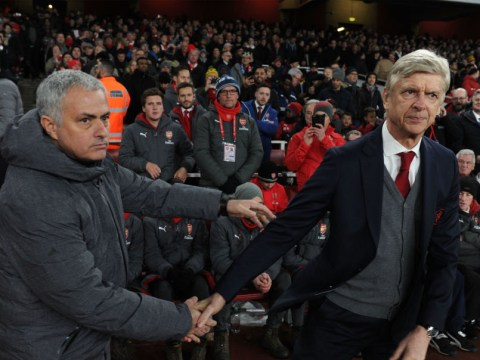 Why Arsene Wenger refused to mention Jose Mourinho once in his new autobiography