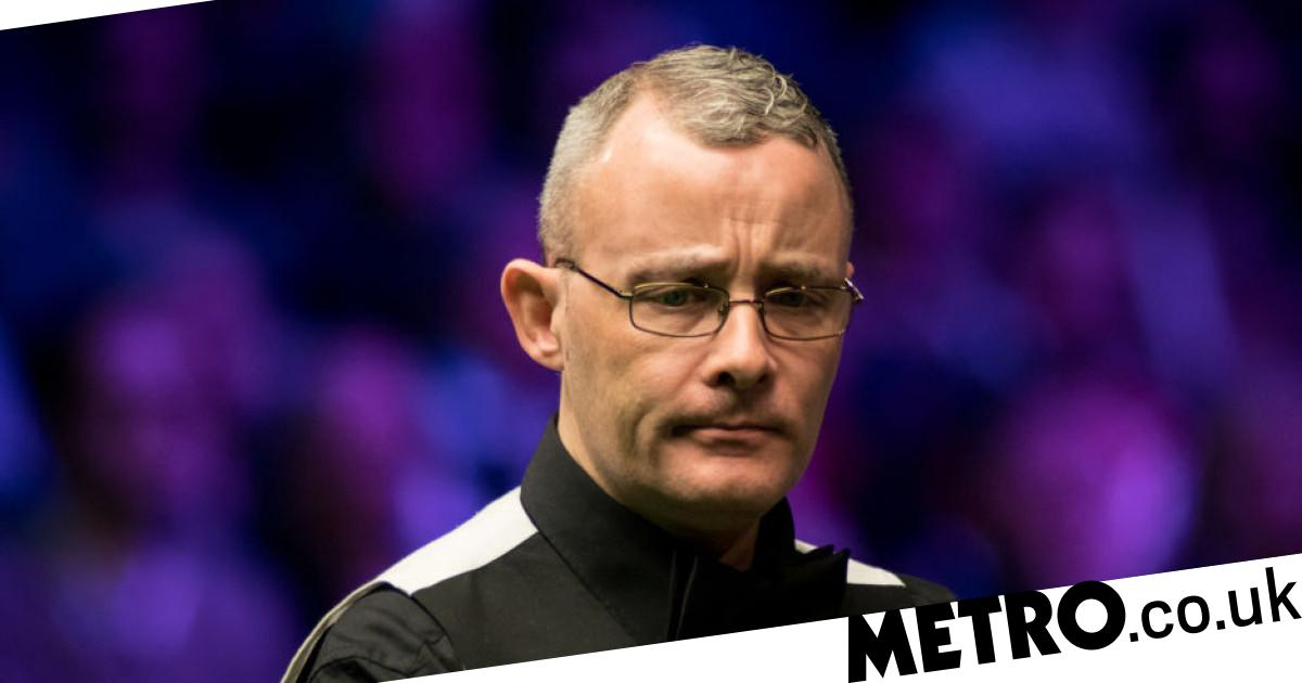 Martin Gould's inspirational victories over depression and opponents transcend snooker - metro