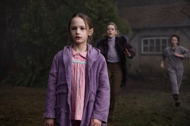 Haunting Of Bly Manor (Picture: Netflix)