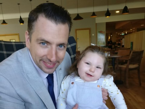 Medical cannabis has saved my daughter's life