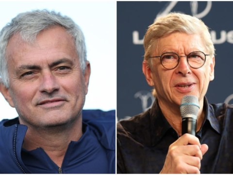Arsene Wenger fires back at Jose Mourinho after autobiography accusations