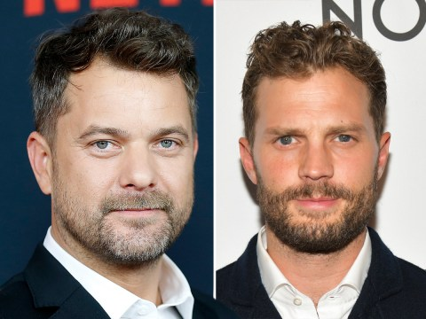 Joshua Jackson taking over Dr. Death role from Jamie Dornan as Covid delays production
