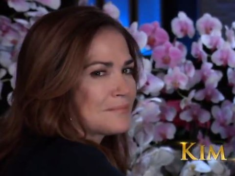 General Hospital spoilers: Kim Delaney shakes things up as she arrives in Port Charles