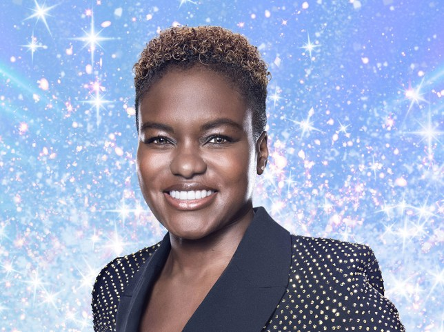 Nicola Adams Strictly Come Dancing