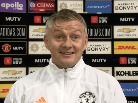 Ole Gunnar Solskjaer singles out Chelsea 'match-winner' Edouard Mendy in Manchester United draw