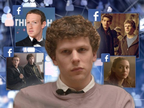What a sequel to The Social Network looks like in 2020 – as iconic Facebook film turns 10