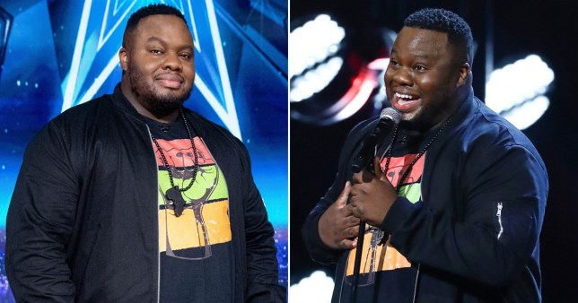BGT comedian Nabil promises not to include \'racism\' in final