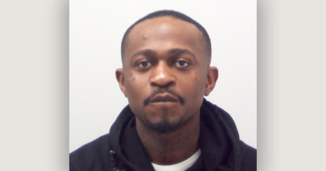 Rapist jailed for 10 years after locking woman in his car and repeatedly attacking her