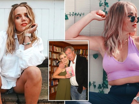 Jeremy Clarkson's daughter Emily shares emotional, and important, mental health message: 'It's ok to feel like a bag of d*cks'