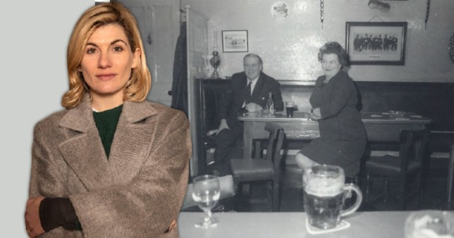 Who Do You Think You Are? viewers spot Last of the Summer Wine cafe in Jodie Whittaker episode