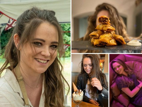Great British Bake Off 2020: Lottie Bedlow's Instagram proves she could well be this year's champ