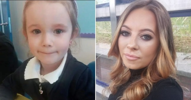 Mum 'mortified' after daughter, 5, took lube to school thinking it was sanitiser