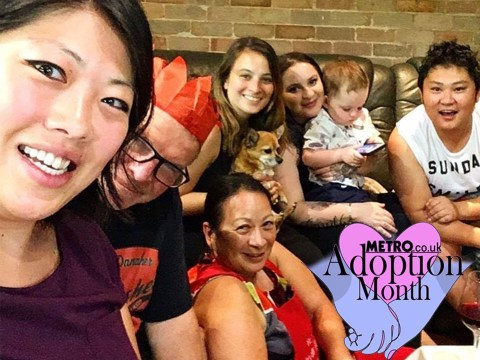 'My adoptive parents took me from Korea to rural Australia, but made sure I never forgot my roots'