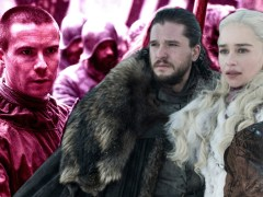 Game Of Thrones star Joe Dempsie rubbishes claims season 8 finale was rushed