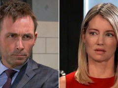 General Hospital spoilers: Nina Reeves rejects Valentin Cassadine