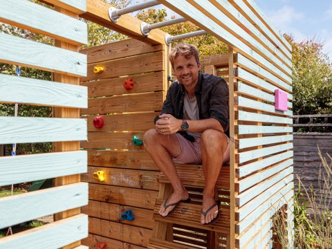 'We went from spending £15,000 on a bathroom to £500': How Ben Hillman built his forever home