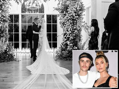 Justin Bieber credits wife Hailey Baldwin for making him a 'better man' in adorable wedding tribute