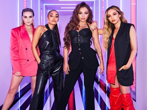 Little Mix announced as MTV EMAs 2020 hosts and tease special performance: 'It's a dream come true'