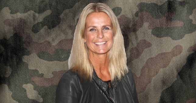 Ulrika Jonsson has signed up for brutal Celebrity SAS: Who Dares Wins Pics: Getty