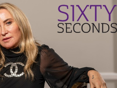 Sixty Seconds: Meg Mathews on thinking she had dementia during the menopause, her pal Kate Moss and dog disasters
