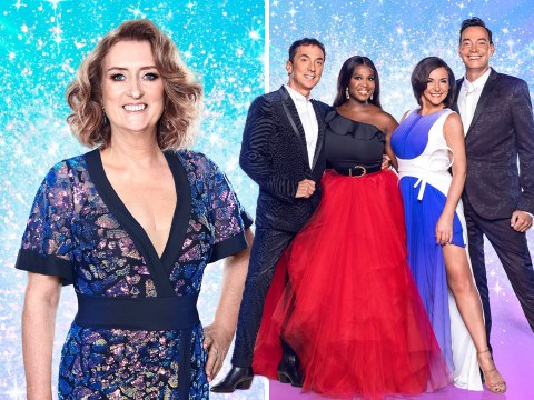 Strictly Come Dancing 2020: MP Jacqui Smith may argue with the judges over harsh criticism
