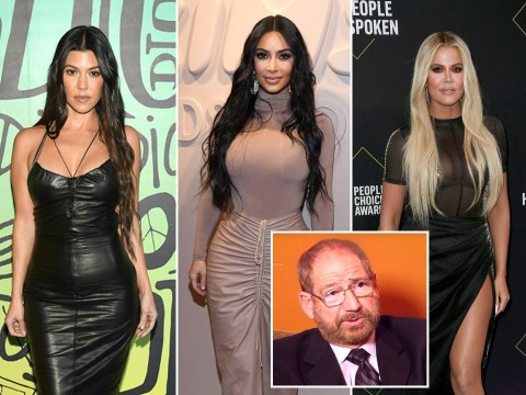 Keeping Up with the Kardashians' Dr Phillip Milgram removed from episode amid 'medical rape' allegations