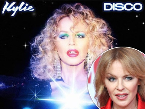Kylie Minogue had 'meltdown' recording new album in lockdown: 'I was so drained'