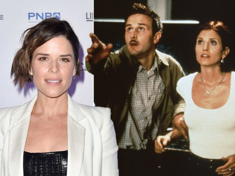Neve Campbell is super 'excited' to reunite with Courteney Cox and David Arquette for Scream 5