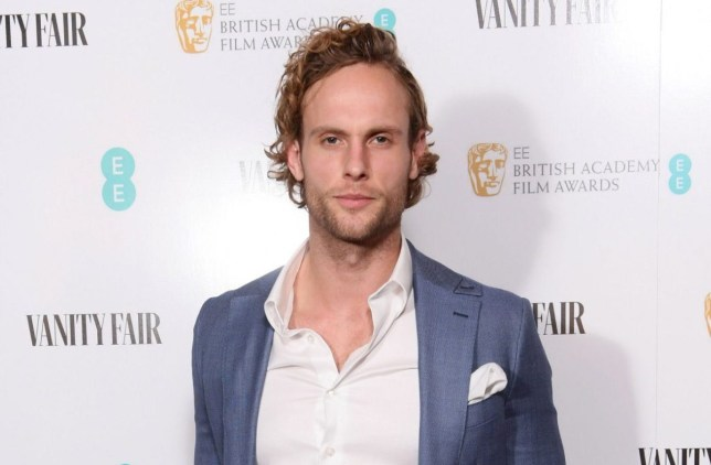 Jack Fox BAFTA EE Rising Star Award party, London, UK - 31 Jan 2019 Annual party to celebrate the EE British Academy Film Awards Mandatory Credit: Photo by Maria Laura Antonelli/AGF/REX (10968048s)
