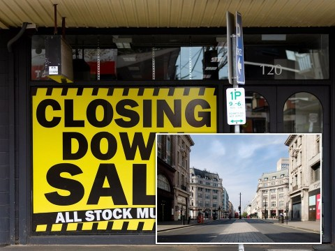 Lockdown forced 11,000 shops to close their doors for good