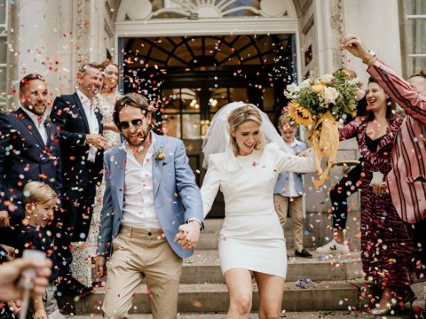How to plan a small wedding: Amid coronavirus, it's time to embrace micro weddings