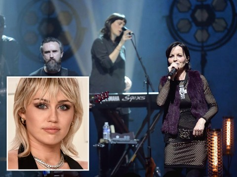 The Cranberries praise Miley Cyrus over Zombie cover and believe Dolores O'Riordan would approve